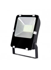 Projecteur led plat 50 watt IP66 | Led-flash