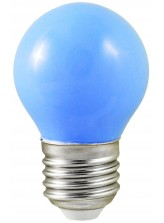 ampoule LED E27 DECO bleu | Led Flash