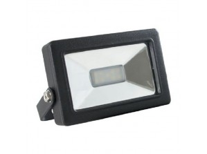 Projecteur LED 10 watt ultra fin - blanc neutre