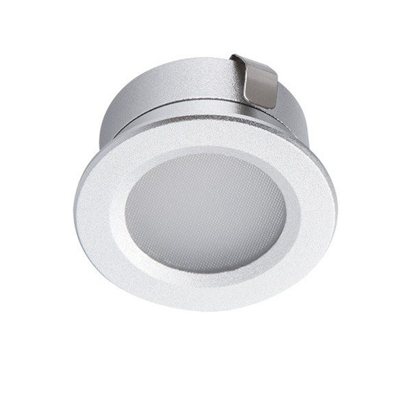 Spot led tanche encastrable 1 watt ip65 achat spot led for Spot led etanche salle de bain