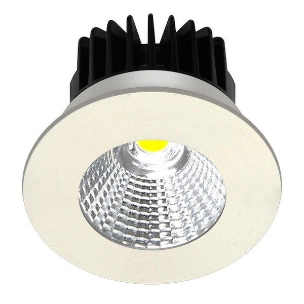 spot led cob 6 watt eq 50 watt tanche encastrable achat spot led encastrable led flash. Black Bedroom Furniture Sets. Home Design Ideas