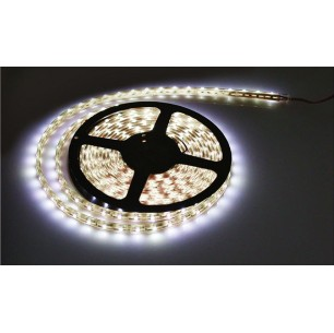 Bandeau LED 72 watt - 5m - 3900 lumen