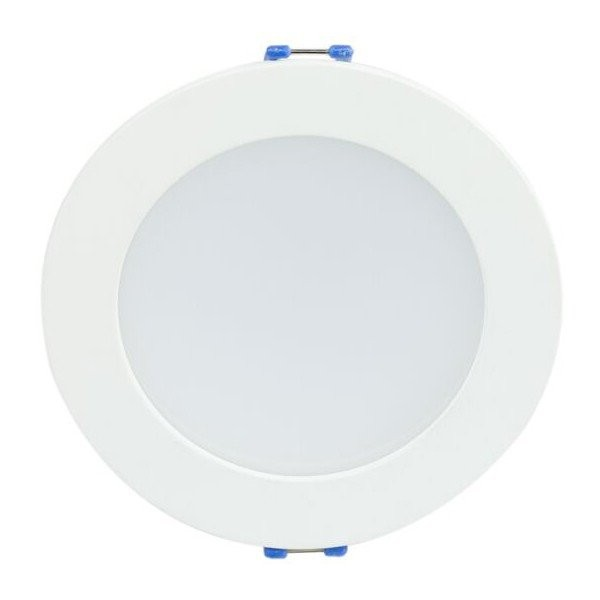 spot led encastrable rt2012 7w eq 50 watt achat kit spot led rt2012 led flash. Black Bedroom Furniture Sets. Home Design Ideas