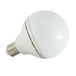 Ampoule led E27 globe 15 watt (eq.100 watt)