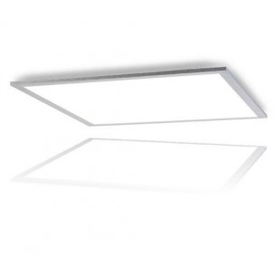 Dalle led 32 watt 622x622mm Lucibel