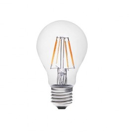 Ampoule led E27 Filament 4W (eq. 37 watt)