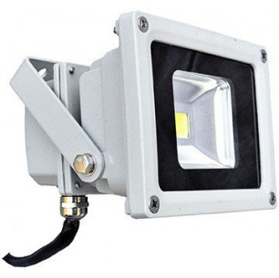 Projecteur led 10 watt (eq. 95 watt)