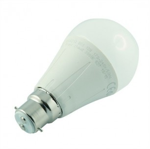 Ampoule led B22 12 watt (eq. 75 watt)