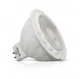 Spot led GU5.3 COB 5 watt Dimmable (eq. 45 watt)