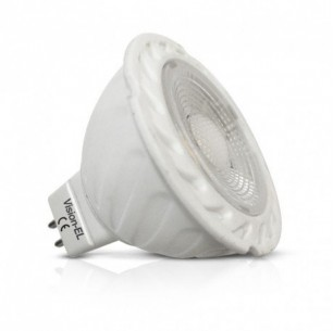 Spot led GU5.3 COB 6 watt Dimmable (eq. 55 watt)