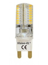 LED G9 3W (eq. 30W) | Led Flash