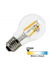 Ampoule led E27 6 watt (eq. 60 watt) | Led Flash