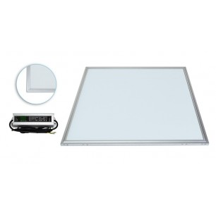 Dalle LED 600x600mm 45 watt