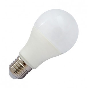 Ampoule led E27 8 watt (eq. 60 watt)