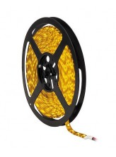 Bandeau LED 4.8W/m Jaune | Led Flash