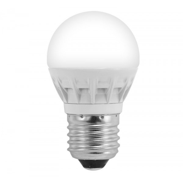 ampoule led e27 bulb 4 watt eq 25 watt achat produits obsol tes led flash. Black Bedroom Furniture Sets. Home Design Ideas