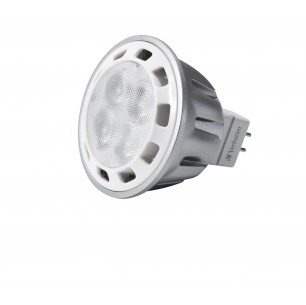 Spot led GU5.3 VERBATIM 6,5 watt (eq. 51 watt)