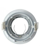 Support rond orientable 93mm | Led Flash
