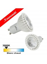 LED GU10 COB 5W | Led Flash