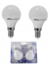 Ampoule led E14 4 watt (eq. 30 watt)