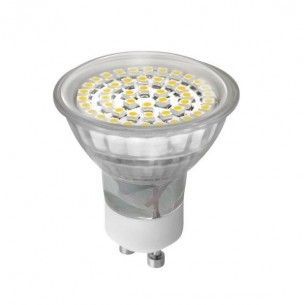 Spot led GU10 2,5 watt (eq. 25 watt)