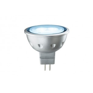 Spot led GU5.3 PAULMANN 5 watt Ice blue