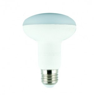 Ampoule led R80 E27 9 watt (eq. 60 watt)