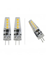Ampoule led G4 2 watt (eq. 20 watt) - pack de 2 | Led Flash