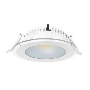 Plafonnier LED 11W - Diam 170mm