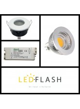 Kit LED étanche | Led Flash