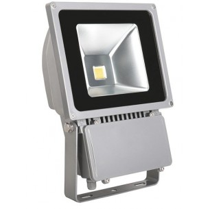 Projecteur led COB 80 watt