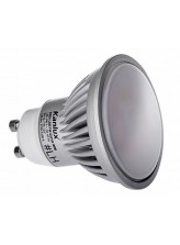 Kit LED GU10 7W (eq.50W) - spot 7W I Led Flash