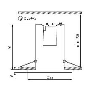 http://www.led-flash.fr/610-2182-thickbox/support-encastrable-fixe-r50.jpg