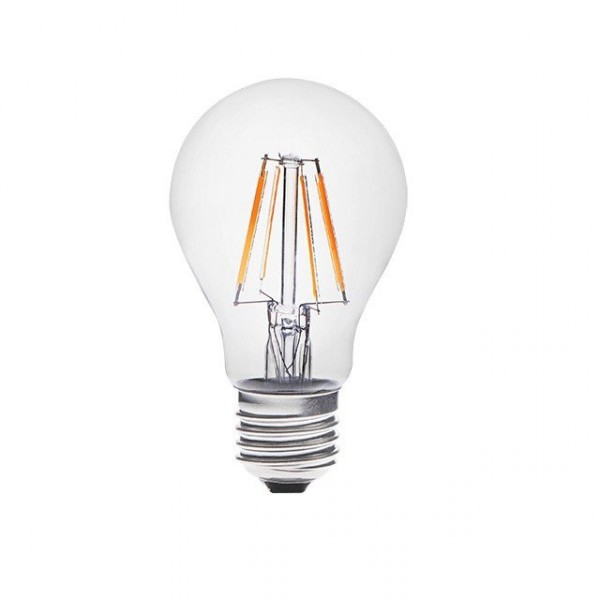 ampoule led filament e27 4w eq 37 watt achat ampoule