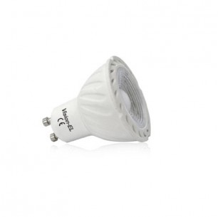 Spot led GU10 COB 6 watt (eq. 55 watt)