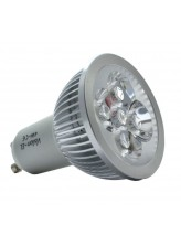 Spot LED GU10 50W Dimmable | Led Flash