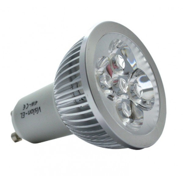 Spot led dimmable gu10