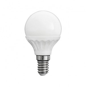 Ampoule led E14 5 watt (eq. 37 watt)