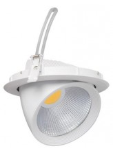 Spot led COB encastrable 30 watt | Led Flash