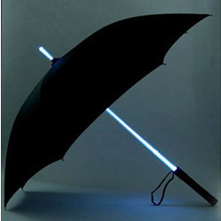 Ledécalé Parapluie Led, le parapluie du jedi | Led-Flash