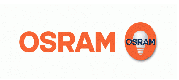 logo osram led flash