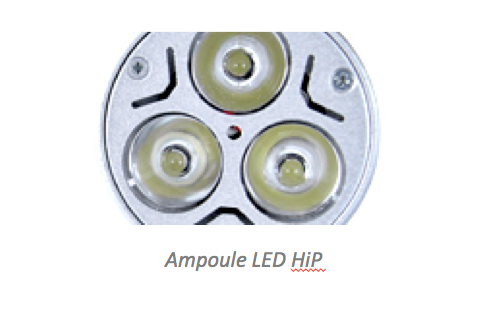 Ampoule LED HiP